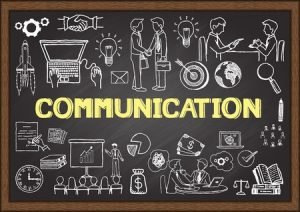 corporate communications