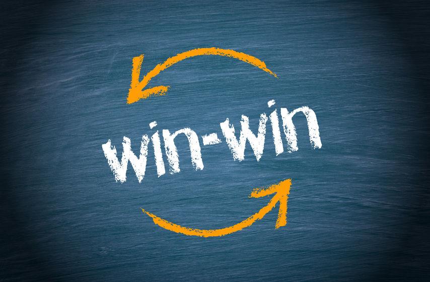 How to Create Marketing Win-Win Scenarios - Trade Press Services